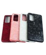 Чехол Marble Glass Case для Huawei P40 Pro