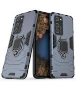 Чохол-накладка Ricco Black Panther Armor для Huawei P40