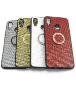 Чехол накладка Epik Brilliant Case Ring для Huawei P Smart Plus / Nova 3i