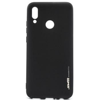 Защитный чехол SMTT Simeitu для Huawei P Smart 2019 / Honor 10 lite, Black