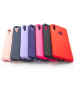 Чохол-накладка New Silicone Case для Huawei P Smart Z