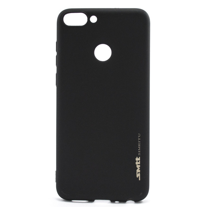 Защитный чехол SMTT Simeitu для Huawei P Smart, Black
