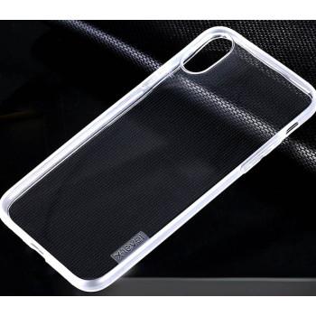 Чехол X-Level Antislip для Huawei P20, transparent