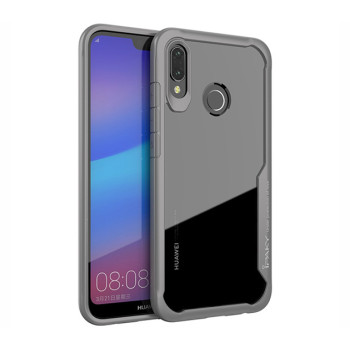 Чехол-накладка IPAKY Fashion Trenes для Huawei P20 Lite