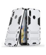 Чехол накладка Iron Man для Huawei P20 Lite