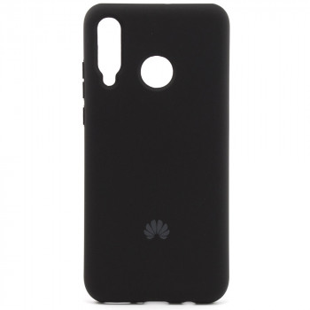 Чехол-накладка New Silicone Case для Huawei P30 Lite