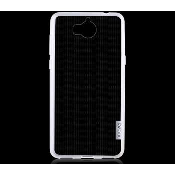 Чехол X-Level Antislip для Huawei Y5 2017, transparent