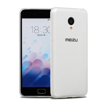 Чехол X-Level Antislip для Meizu M5S  (transparent)