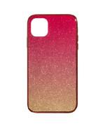 Чехол-накладка Glass Case Ambre для Apple iPhone 11 Pro
