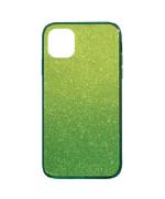 Чехол-накладка Glass Case Ambre для Apple iPhone 11