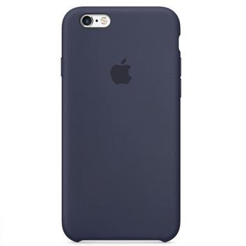 Чехол-накладка Silicone Case для Apple iPhone 5, 5S, 5SE
