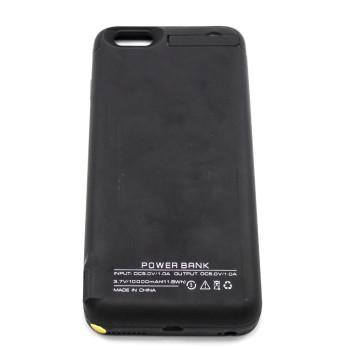 Чехол-батарея Power Case External 10000mAh для Apple iPhone 6 Plus, Black