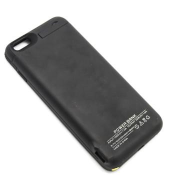 Чехол-батарея Power Case External 10000mAh для Apple iPhone 6, Black