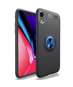 Чехол Auto Focus C-KU 360 Rotating Ring для Apple iPhone XR