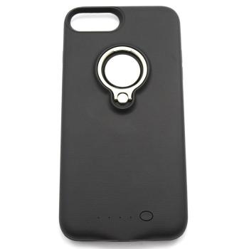Чехол-батарея Power Case External 3in1 4000mAh для Apple iPhone 6 Plus, iPhone 6S Plus, iPhone 7 Plus, Black