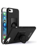 Чохол-накладка IMAK для iPhone 7 / iPhone 8 з кільцем
