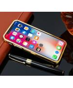 Алюмінієвий чохол для Apple iPhone X / XS