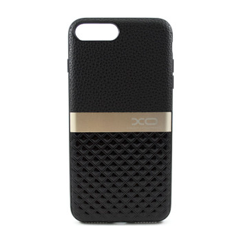 Чехол-накладка XO Classic 3 в 1 Creative Case для Apple iPhone 7 Plus, iPhone 8 Plus
