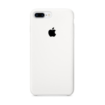 Чехол-накладка Silicone Case для Apple iPhone 7 Plus, iPhone 8 Plus