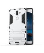 Чехол накладка Iron Man для Nokia 8 Sirocco