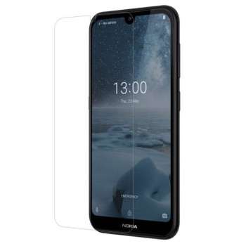 Захисне скло 2.5D 0.3mm Tempered Glass для Nokia 3.2