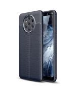 Чехол накладка Auto Focus для Nokia 9 Pureview