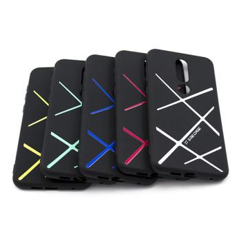 Чехол накладка it's mecase для Nokia X6 ТПУ / Nokia 6.1 Plus