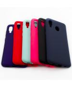 Чохол-накладка New Silicone Case для Samsung Galaxy A10s
