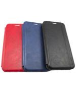 Шкіряний чохол-книжка Gelius Book Cover Leather для Samsung Galaxy A71
