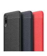 Чохол накладка Auto Focus для Samsung Galaxy A50 (A505) / A30s