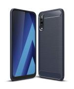 Чохол накладка Polished Carbon для Samsung Galaxy A50 (A505) / A30s