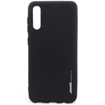 Защитный чехол SMTT Simeitu для Samsung Galaxy A50 (A505) / A30s Black