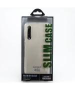 Захисний чохол SMTT Simeitu для Samsung Galaxy A50 (A505) / A30s (Прозорий)