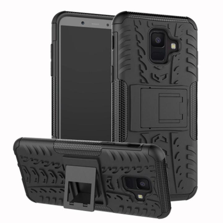 Бронированный чехол для Samsung Galaxy A6 2018
