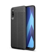 Чохол накладка Auto Focus для Samsung Galaxy A70 (A705)