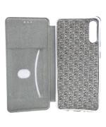 Кожаный чехол-книжка Premium Edge для Samsung Galaxy A70 (A705)
