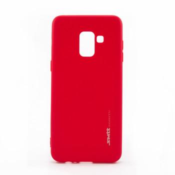 Защитный чехол SMTT Simeitu для Samsung Galaxy A8 2018 (A530)
