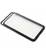 Накладка бампер магнит Bakeey Metal Frame 360° для Samsung Galaxy A80, Black
