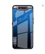 Чехол-накладка Gradient Beyourself для Samsung Galaxy A80