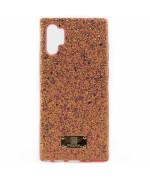 Чехол накладка Puloka Macaroon для Samsung Galaxy Note 10 Plus, Pink