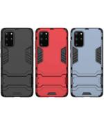 Чохол-накладка Ricco Iron Man для Samsung Galaxy S20 Plus