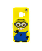 Чохол-гаманець Epik 3D Toy для Samsung Galaxy S9 Plus