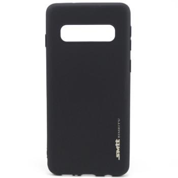 Защитный чехол SMTT Simeitu для Samsung Galaxy S10, Black
