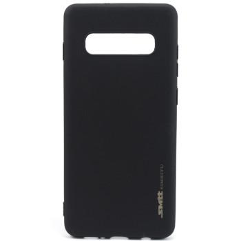 Защитный чехол SMTT Simeitu для Samsung Galaxy S10 Plus, Black