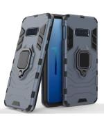 Чехол-накладка Ricco Black Panther Armor для Samsung Galaxy S10E