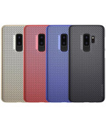 Дышащий чехол Nillkin Air для Samsung Galaxy S9 Plus