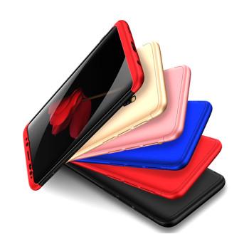Чехол накладка GKK 360 для Samsung Galaxy S9 plus