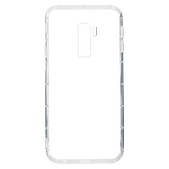 Прозрачный силиконовый чехол WUW K16 Shockproof для Samsung Galaxy S9 Plus