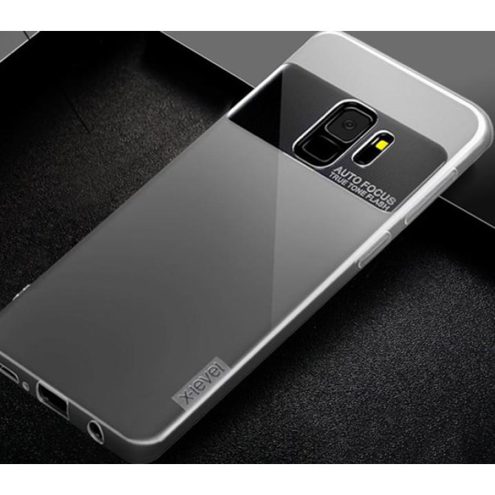 Чехол X-Level Antislip для Samsung Galaxy S9 (Transparent)