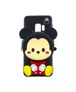 Чохол-гаманець Epik 3D Toy для Samsung Galaxy S9